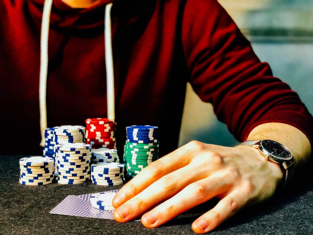 How to choose the best suitable online casino?