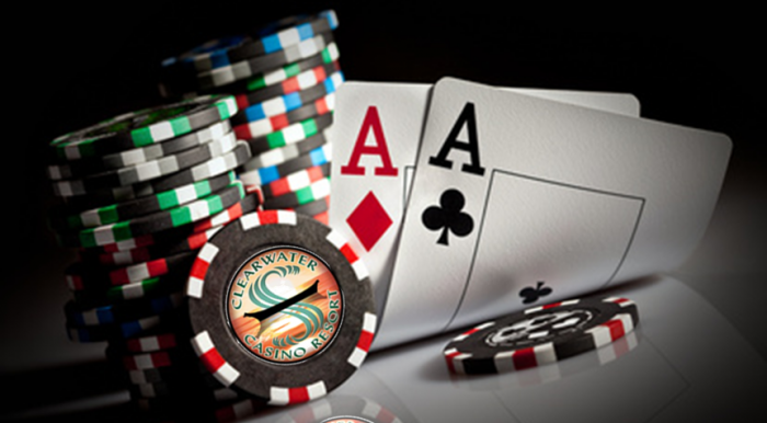 Various Types of Online Casino Table Games to Play