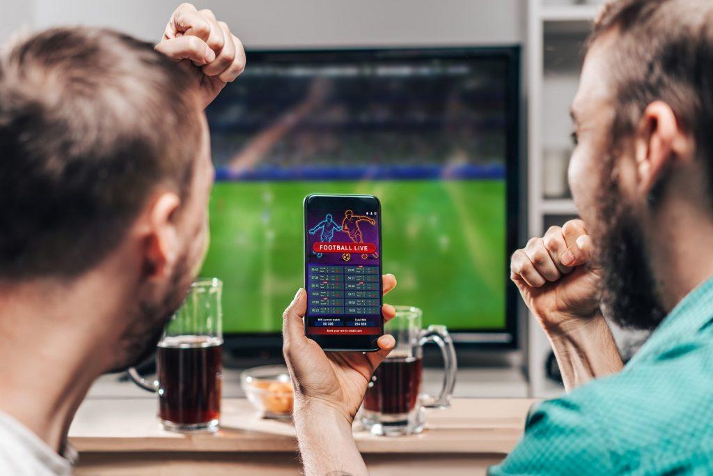 The best soccer Sbobet gambling agent in Indonesia